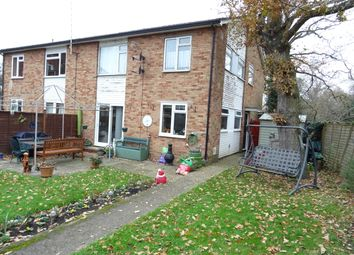 Thumbnail 2 bed maisonette for sale in Byfleet Road, New Haw