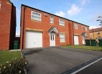 Thumbnail 4 bedroom detached house for sale in Faulkes Road, Coventry