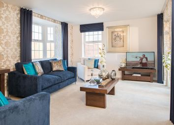 """Thumbnail 4 bed detached house for sale in """"Layton"""" at Winnington Avenue, Northwich"""
