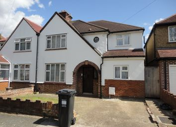 Thumbnail 6 bed semi-detached house to rent in Somerset Waye, Heston, Hounslow