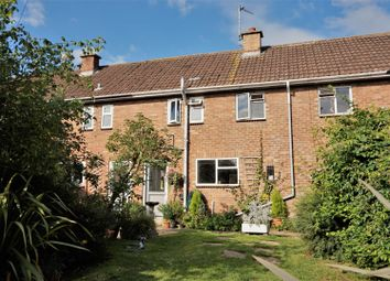 Thumbnail 3 bed terraced house for sale in Boundary Place, Staunton