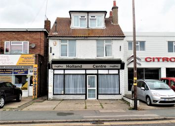 Thumbnail 4 bed semi-detached house for sale in Boscombe Court, Frinton Road, Holland-On-Sea, Clacton-On-Sea
