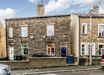 Thumbnail 3 bed semi-detached house for sale in Damems Road, Keighley