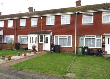 3 bed terraced house for sale in Stoneleigh Drive, Hoddesdon EN11