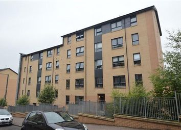 Thumbnail 1 bed flat for sale in Oban Drive, Glasgow
