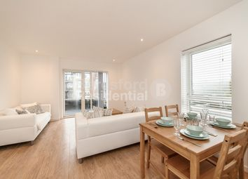 Thumbnail 3 bed flat to rent in Tulse Hill