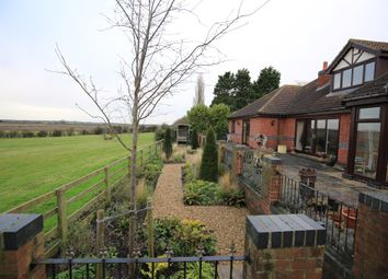 Thumbnail 5 bed detached house for sale in Church Street, Foston, Grantham