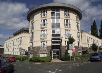 Thumbnail 1 bed flat to rent in Chancery Street, Lawrence Hill, Bristol