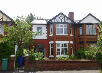 Thumbnail 6 bed property to rent in Park Range, Manchester