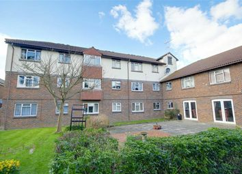 Thumbnail 1 bed flat for sale in Freshbrook Road, Lancing