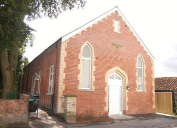 Thumbnail 2 bed property for sale in Foresters' Hall, High Street, Barrow-Upon-Humber