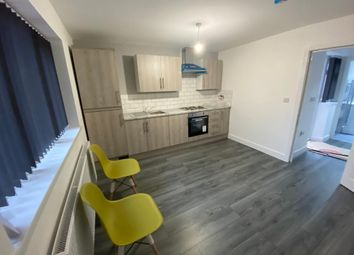 Thumbnail 1 bed flat to rent in Cranmore Road, Shirley, Solihull