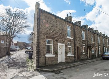 Thumbnail 1 bed end terrace house for sale in 28 Hibbert Street, New Mills, High Peak, Derbyshire