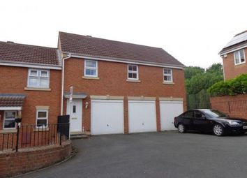 Thumbnail 2 bedroom detached house to rent in Waggoner Close, Swindon