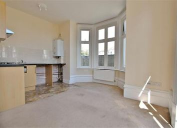 Thumbnail 1 bedroom flat to rent in Oxford Road, Worthing, West Sussex