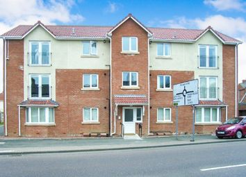 2 bed flat to rent in Queens Court, Seaton Delaval, Whitley Bay NE25