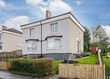 Thumbnail 2 bed semi-detached house for sale in Liberton Street, Carntyne