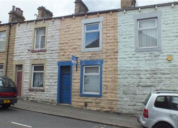 Thumbnail 2 bedroom terraced house to rent in Albion Street, Nelson