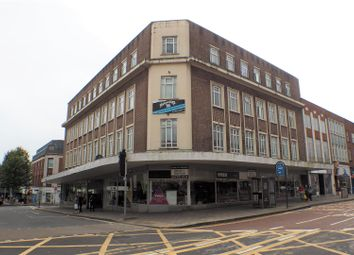 Thumbnail Studio for sale in The Kingsway, Swansea