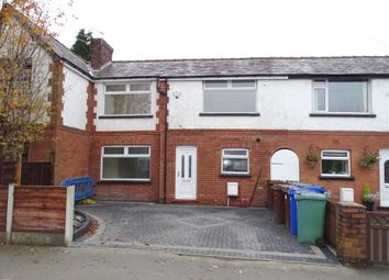 Thumbnail 3 bed semi-detached house to rent in Highfield Road, Manchester, Manchester