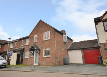 Thumbnail 3 bed semi-detached house to rent in Duck Meadow, Lyppard Hanford, Worcester