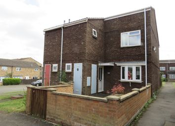 Thumbnail 3 bedroom semi-detached house for sale in Highfield Road, Kettering