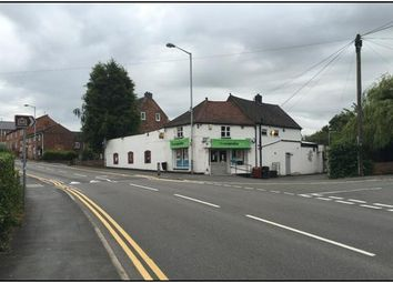 Thumbnail Retail premises to let in High Street, Measham, Swadlincote