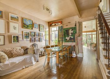 Thumbnail 3 bed terraced house for sale in Ravensworth Road, Kensal Rise