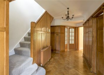 Thumbnail 4 bed detached house for sale in Southwood Avenue, Kingston-Upon-Thames