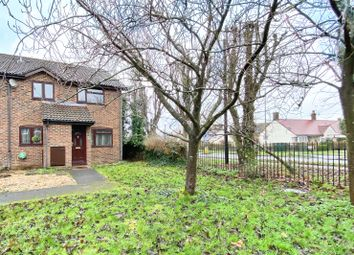 Thumbnail 2 bed terraced house to rent in Youngs Drive, Ash, Aldershot