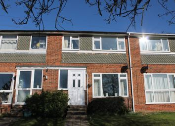 Thumbnail 3 bed terraced house to rent in Primrose Green, Widmer End, High Wycombe