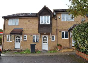 Thumbnail 2 bed terraced house to rent in Britton Close, London