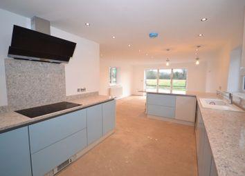 Thumbnail 4 bed semi-detached house for sale in Brecklands Nursery, Siston Lane, Webbs Heath, Bristol