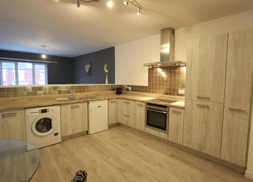 Thumbnail 2 bed flat to rent in North Road, Darlington