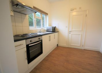 Thumbnail Studio to rent in Tudor Gardens, London