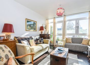 Thumbnail 2 bedroom maisonette for sale in Farthing Fields, Wapping, London