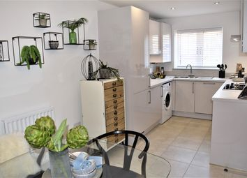 Thumbnail 3 bed terraced house for sale in New Road, Weston Turville