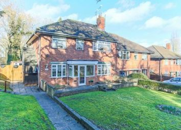Thumbnail 2 bed maisonette for sale in Bromsgrove Road, Redditch