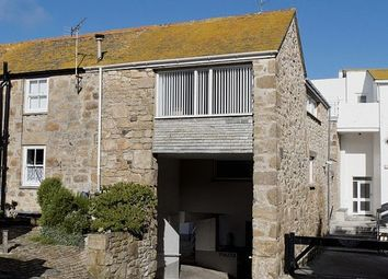 Thumbnail 2 bed flat for sale in Piazza, St Ives, Cornwall