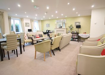 Thumbnail 1 bedroom flat for sale in Olympic Court, Luton