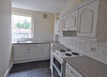 Thumbnail 2 bed flat to rent in High Street, Bromsgrove, Bromsgrove