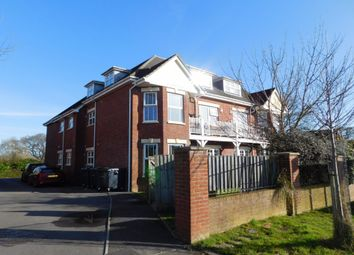 Thumbnail 2 bedroom flat to rent in Jamie Court, 75 Poole Road, Poole, Dorset BH165Hz