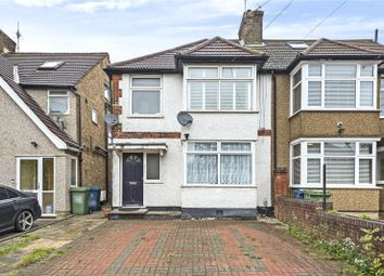 Thumbnail 1 bed maisonette for sale in Toorack Road, Harrow, Middlesex