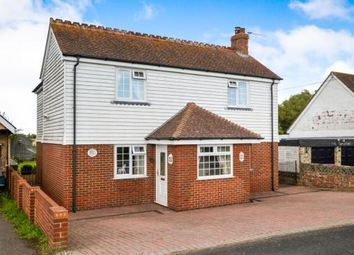 Thumbnail 4 bedroom detached house for sale in Ashford Road, New Romney, Kent