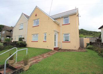 Thumbnail 3 bed terraced house for sale in Tylchawen Terrace, Tonyrefail, Porth