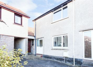 Thumbnail 2 bedroom end terrace house for sale in Newtown Drive, Macduff, Aberdeenshire