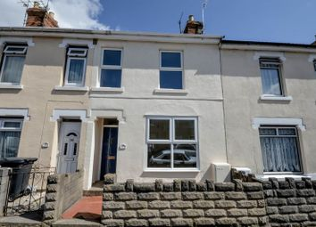 Thumbnail 2 bedroom terraced house for sale in George Street, Swindon