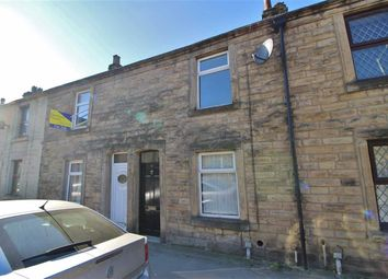 Thumbnail 2 bedroom terraced house for sale in Derby Road, Longridge, Preston