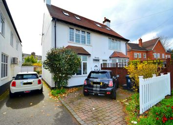 Thumbnail 4 bed semi-detached house for sale in Oxford Road, Gerrards Cross