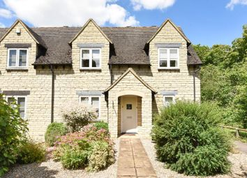 Thumbnail 2 bed end terrace house for sale in Bradwell Village, Burford